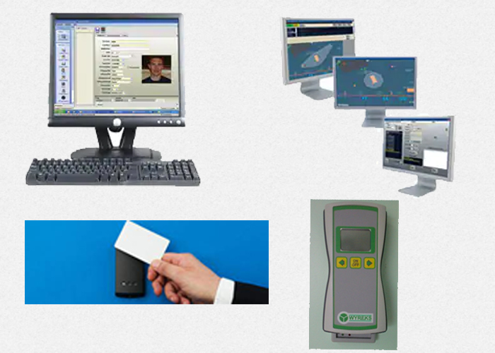 Security Management and Access Control Systems